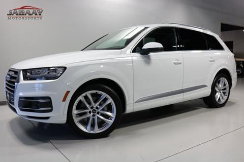 2018 Audi Q7 for sale in Merrillville, IN