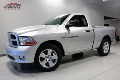 2012 RAM Ram Pickup 1500 for sale in Merrillville, IN