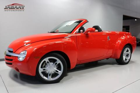 2004 Chevrolet SSR for sale in Merrillville, IN