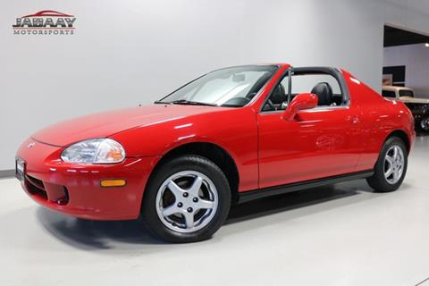 1997 Honda Civic del Sol for sale in Merrillville, IN