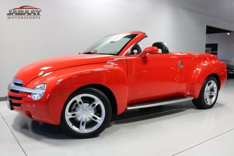 2004 Chevrolet SSR for sale in Merrillville, IN