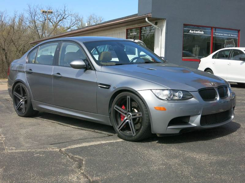 2011 BMW M3 Base 4dr Sedan - Dubuque IA