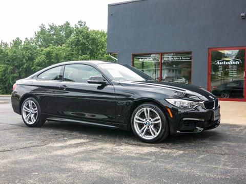 2014 BMW 4 Series for sale in Dubuque, IA