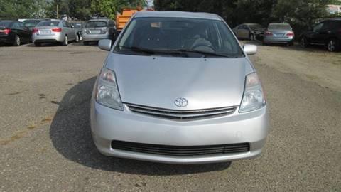 2007 Toyota Prius for sale at Salama Cars / Blue Tech Motors in South Saint Paul MN