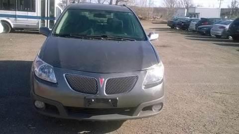 2005 Pontiac Vibe for sale at Salama Cars / Blue Tech Motors in South Saint Paul MN