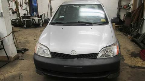 2000 Toyota ECHO for sale at Salama Cars / Blue Tech Motors in South Saint Paul MN