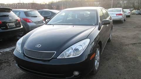 2006 Lexus ES 330 for sale at Salama Cars / Blue Tech Motors in South Saint Paul MN
