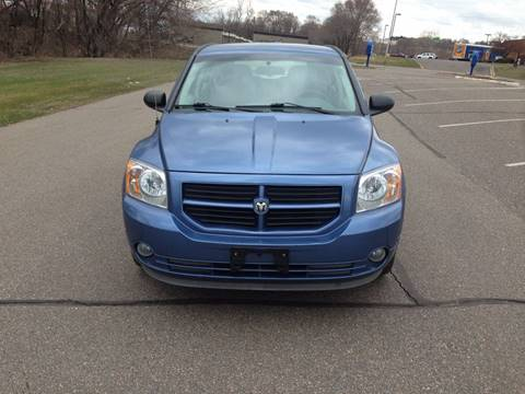 2007 Dodge Caliber for sale at Salama Cars / Blue Tech Motors in South Saint Paul MN
