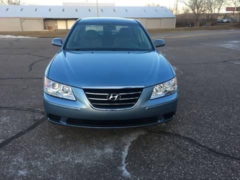 2009 Hyundai Sonata for sale in South Saint Paul, MN
