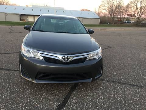 2012 Toyota Camry for sale in South Saint Paul, MN