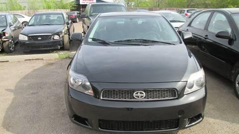2006 Scion tC for sale at Salama Cars / Blue Tech Motors in South Saint Paul MN