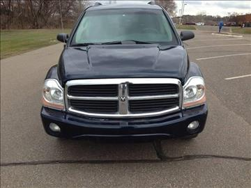 2004 Dodge Durango for sale in South Saint Paul, MN