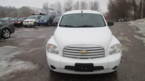 2008 Chevrolet HHR for sale at Salama Cars / Blue Tech Motors in South Saint Paul MN