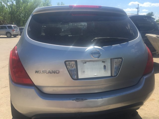 2005 Nissan Murano In Sioux Falls SD - Barney\'s Used Cars