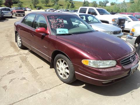 1998 Buick Regal for sale in Sioux Falls, SD