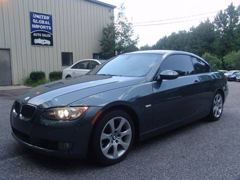 2009 BMW 3 Series for sale in Cumming, GA