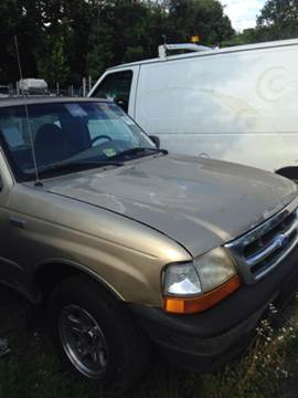 1999 Mazda B-Series Pickup for sale in Fredericksburg, VA