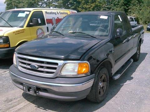 2004 Ford F-150 Heritage for sale in Fredericksburg, VA