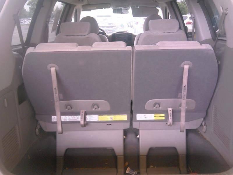 2008 Kia Sedona LX 4dr Extended Mini Van - Fredericksburg VA