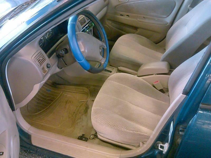 1999 Toyota Corolla CE 4dr Sedan - Fredericksburg VA