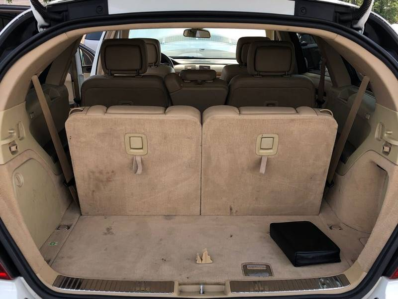 2008 Mercedes-Benz R-Class AWD R 350 4MATIC 4dr Wagon - Fredericksburg VA
