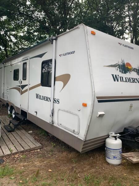 2005 Fleetwood Wilderness 300BHS - Fredericksburg VA