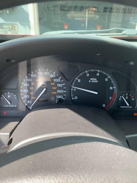 2003 Saturn Vue AWD 4dr SUV - Fredericksburg VA