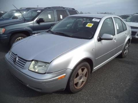 2000 Volkswagen Jetta for sale in Fredericksburg, VA