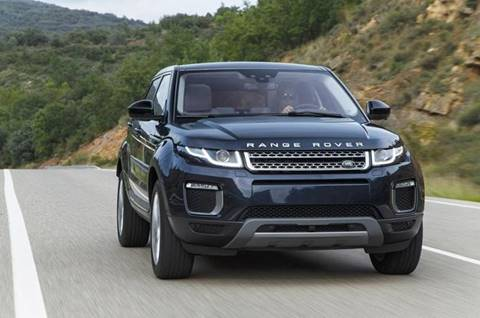 2016 Land Rover Range Rover Sport for sale in Houston, TX