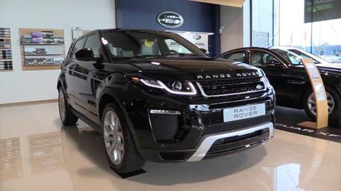 2016 Land Rover Range Rover for sale in Houston, TX