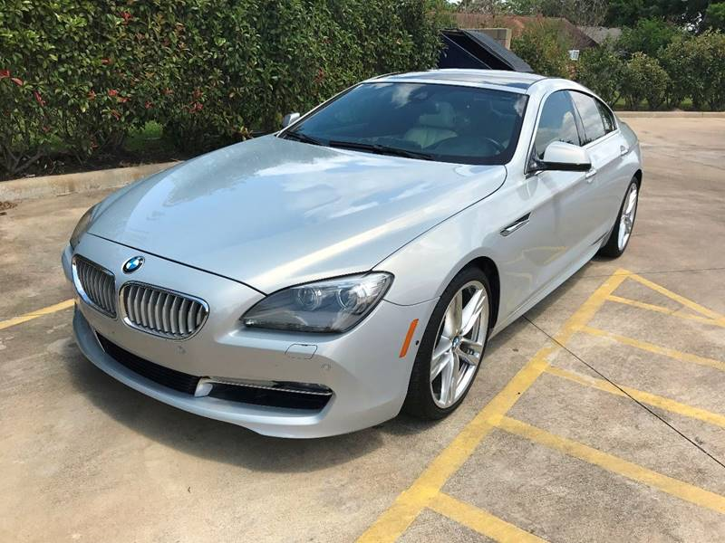 Bmw Used Cars For Sale Houston Autoplex USA