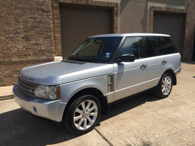 landrover inventory auto land used range motors cars hollywood for parts houston sale rover