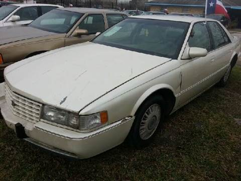 1994 Cadillac Seville for sale in Houston, TX