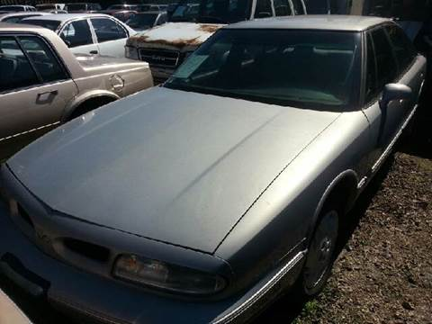 1998 Oldsmobile Eighty-Eight for sale in Houston, TX