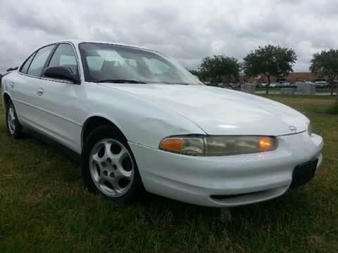 1999 Oldsmobile Intrigue for sale in Houston, TX