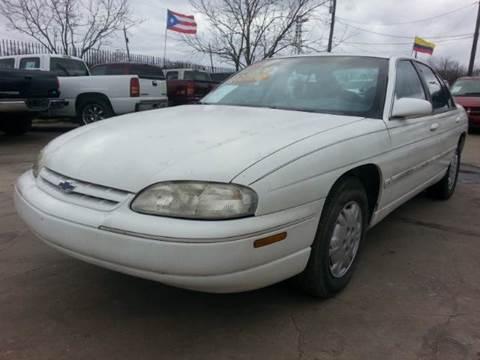 1998 Chevrolet Lumina for sale in Houston, TX
