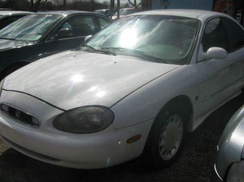 1999 Mercury Sable for sale at Ody's Autos in Houston TX