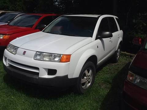 2005 Saturn Vue for sale at Ody's Autos in Houston TX