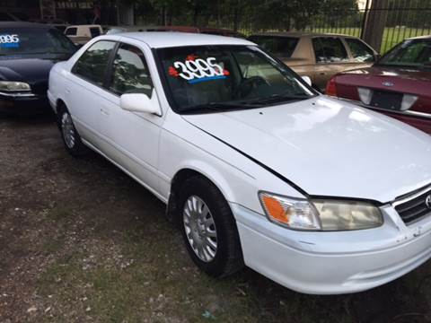 Toyota Camry For Sale In Houston >> 2001 Toyota Camry For Sale in Houston, TX - Carsforsale.com®
