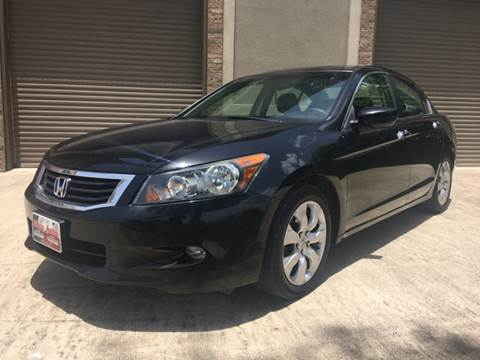 2010 Honda Accord for sale at Ody's Autos in Houston TX