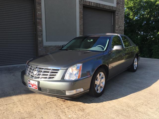 2006 Cadillac DTS In Houston TX - TNT Auto Enterprises Inc.