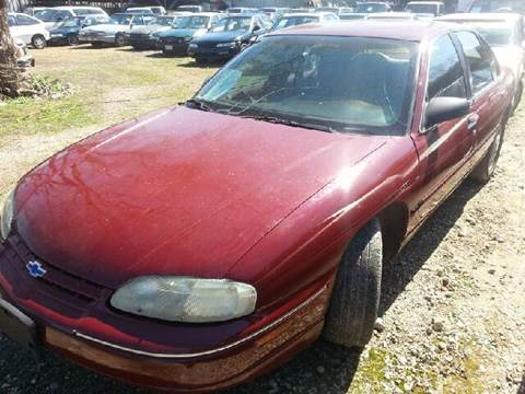 1997 Chevrolet Lumina for sale in Houston, TX