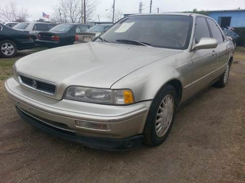 Acura Legend For Sale In Indiana Carsforsalecom - Acura legend for sale