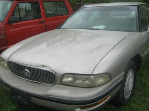 1997 Buick LeSabre for sale at Ody's Autos in Houston TX