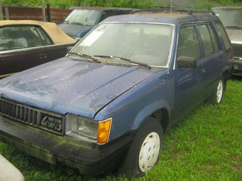 1984 Toyota Tercel for sale at Ody's Autos in Houston TX