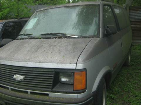 1994 Chevrolet Astro for sale at Ody's Autos in Houston TX
