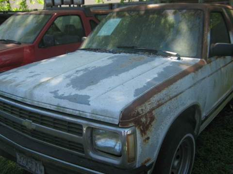 1989 Ford F-150 for sale in Houston, TX