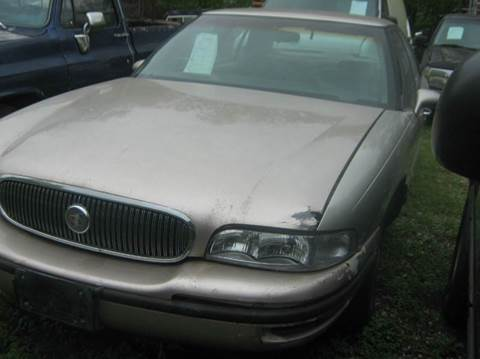 1999 Buick LeSabre for sale at Ody's Autos in Houston TX