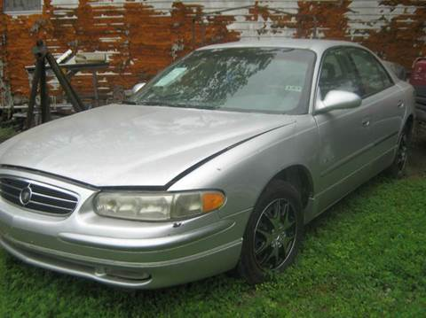 2000 Buick Regal for sale in Houston, TX