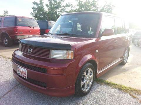 2006 Scion xB for sale at Ody's Autos in Houston TX